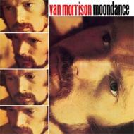 Moondance 【紙ジャケット/SHM-CD】