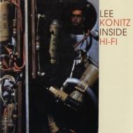 Inside Hi-Fi (180グラム重量盤レコード/Pure Pleasure)
