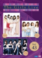 The Girls Live Vol.43