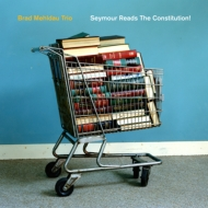 Seymour Reads The Consitution! (2枚組アナログレコード/Nonesuch)