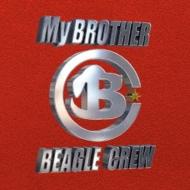 My BROTHER 【初回限定盤】(+DVD)