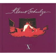 X 【紙ジャケット/SHM-CD】