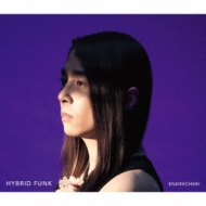 HYBRID FUNK 【Limited Edition A】(CD+DVD)