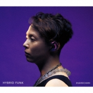 HYBRID FUNK 【Limited Edition B】(CD+DVD)