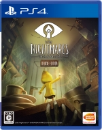 【PS4】LITTLE NIGHTMARES ‐リトルナイトメア‐ Deluxe Edition