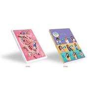 5th Mini Album: What is Love?  (ランダムカバー・バージョン)