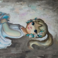 Tomorrow' s Daughter (アナログレコード)