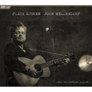 Plain Spoken: From The Chicago Theatre (DVD+CD)