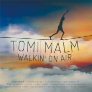 Walkin' On Air