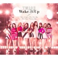 Wake Me Up 【初回限定盤A】(CD+DVD)