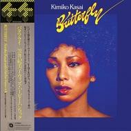 Butterfly (180グラム重量盤レコード)