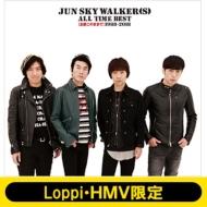 《Loppi・HMV限定盤 Tシャツ(サイズM/黒色)付きセット》 ALL TIME BEST〜全部このままで〜1988-2018 【初回限定盤】(+DVD)