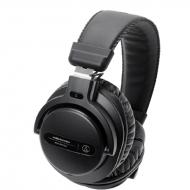 DJヘッドホン ATH-PRO5X ブラック