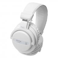 DJヘッドホン ATH-PRO5X ホワイト