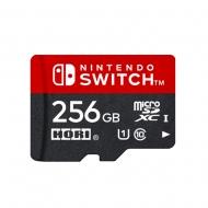 マイクロSDカード 256GB for Nintendo Switch