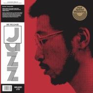 Scenery 【限定盤】(輸入盤/180グラム重量盤レコード/We Release Jazz)