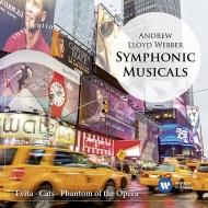 Symphonic Musicals : Ettore Stratta / Royal Philharmonic