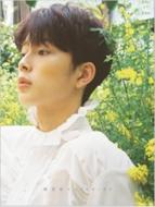 1st Mini Album: SPRING, SEON HO (春、ソンホ)