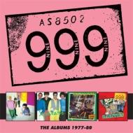 Albums 1977-1980 (4CD)