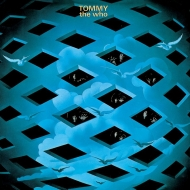 Tommy <MQA/UHQCD>