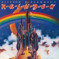 Ritchie Blackmore's Rainbow: 銀嶺の覇者 <MQA/UHQCD>