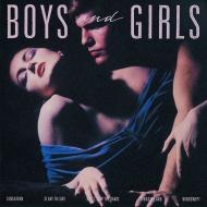 Boys And Girls <MQA/UHQCD>