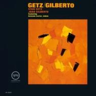 Getz / Gilberto (Mqa / Uhqcd)