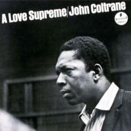 Love Supreme: 至上の愛 (Mqa / Uhqcd)