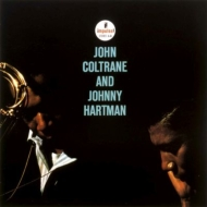 John Coltrane And Johnny Hartman (Mqa / Uhqcd)