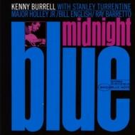 Midnight Blue (Mqa / Uhqcd)