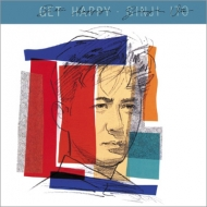 GET HAPPY +1 【生産限定低価格盤】