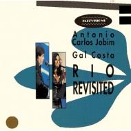 Rio Revisited