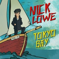Tokyo Bay / Crying Inside (通常輸入盤/2枚組/7インチシングルレコード)