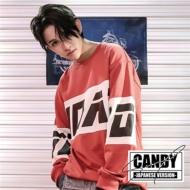 Candy -Japanese Ver.-【初回限定盤A】(CD+DVD)