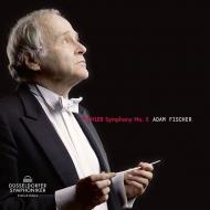 交響曲第5番 アダム・フィッシャー&デュッセルドルフ交響楽団