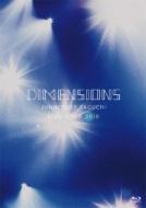 DIMENSIONS 〜JUNNOSUKE TAGUCHI LIVE TOUR 2018 (Blu-ray)