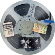 Nme Concerts 1964 / 1965 (ピクチャー仕様/10インチアナログレコード/Reel To Reel)
