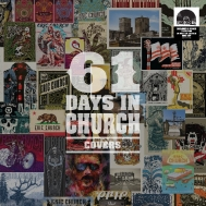 61 Days In Church Covers【2018 RECORD STORE DAY 限定盤】(アナログレコード)