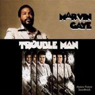 Trouble Man (180グラム重量盤レコード)