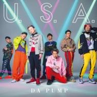 U.S.A.【初回限定生産盤B】(+DVD)