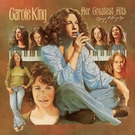 Her Greatest Hits (Songs Of Long Ago) (アナログレコード)