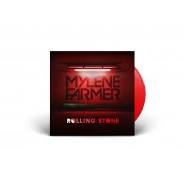 Rolling Stone (レッド・ヴァイナル仕様/12インチシングルレコード)