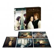 アウトランダー シーズン3 DVD コンプリート BOX