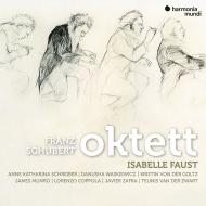 八重奏曲 イザベル・ファウスト、クリスティン・フォン・デア・ゴルツ、ロレンツォ・コッポラ、他