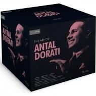 アンタル・ドラティの芸術(75CD)