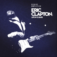 Eric Clapton: Life In 12 Bars (Original Motion Picture Soundtrack)<2SHM-CD>