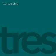tres (輸入盤/アナログレコード/Topshelf)