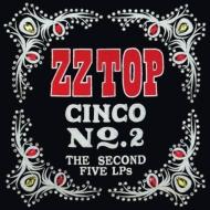 Cinco No.2: Second (5枚組アナログレコード)
