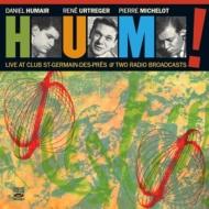 Live At Club Saint-germain-des-pres & Two Radio Broadcasts