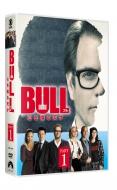 BULL/ブル 心を操る天才 DVD-BOX PART1【6枚組】